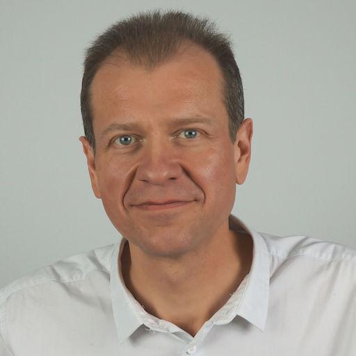 Christophe Verdin